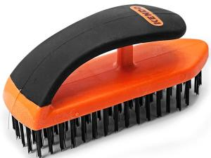Steel  Wire Scrub Brush