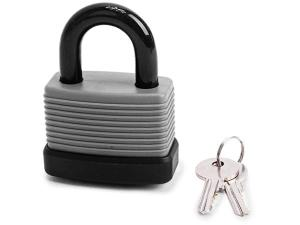 Weather-Resistant Laminated Padlock 50mm
