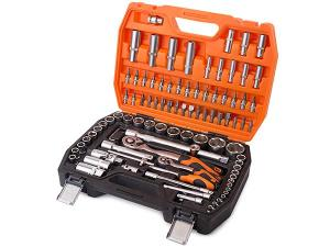 94 pc Socket Set