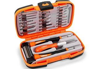 29 pc Deluxe Hobby Knife Set