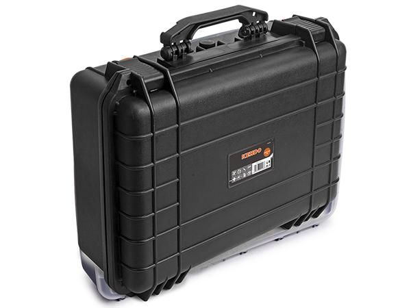 Water-proof Plastic Portable Toolbox
