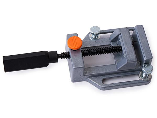 Quick Release Drill Press Vice